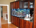 Custom Reef Aquarium in Clearwater, FL